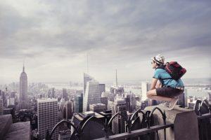 Как выбрать рюкзак для города
