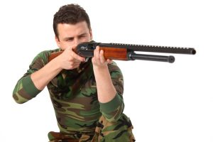 Как правильно выбрать ружье для охоты