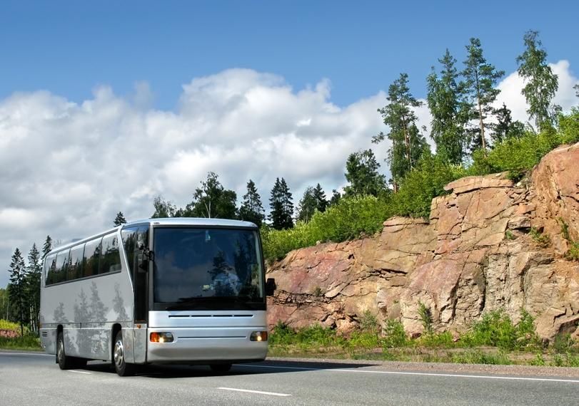 Как путешествовать автобусом