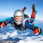 парашютный спорт