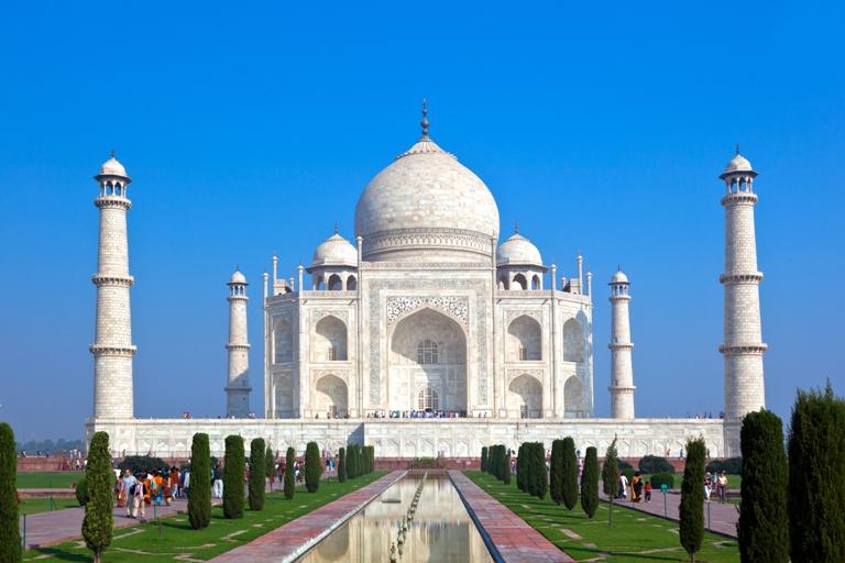 7 лучших мест на планете Земля