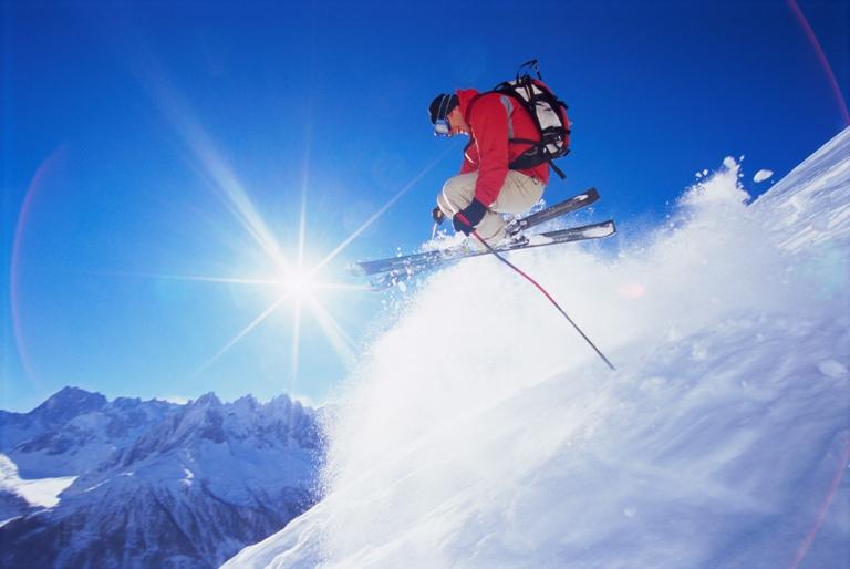 как подобрать горные лыжи