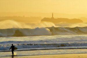 5 лучших мест для серфинга