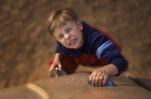 Что такое скалодром