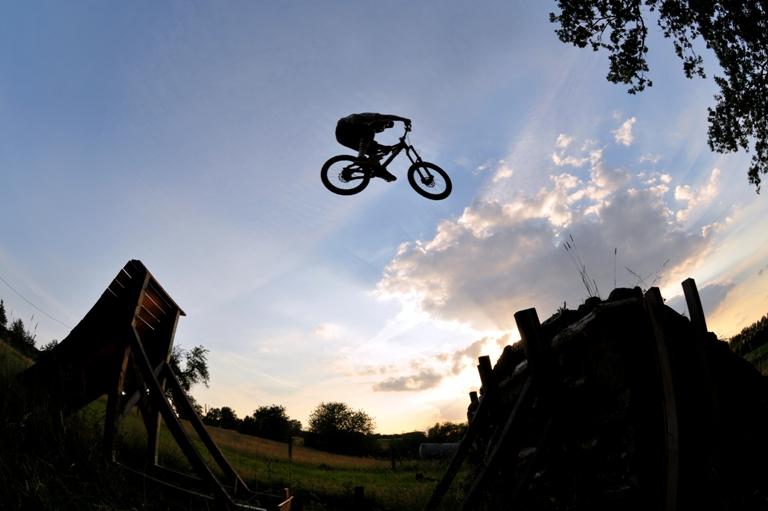что такое велотриал