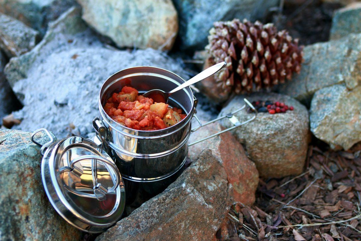 На чем приготовить еду в походе