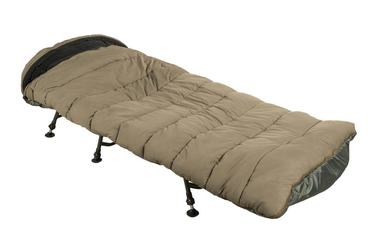 Как выбрать спальный мешок
