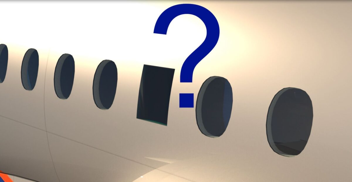 Секреты полета на самолете